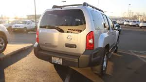 2006 2007 nissan xterra s silver lightning workshop service repair