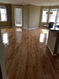 White Oak Flooring Natural Finish Ssj Hardwood Flooring Llc U2013 Design Your Dream Floors