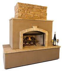 tuscan outdoor fireplace u2013 kokomo grills