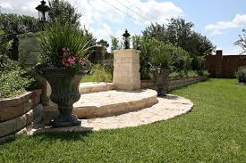 katy landscaping designers architects and contractors