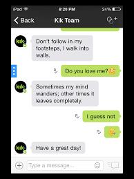 Kik Meme Maker - sometimes kik is mean too funny pinterest funny