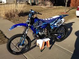 best 2 stroke motocross bike 2011 yamaha yz250 project build tech help race shop motocross