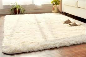 rug dining room amazon com soft fluffy rugs anti skid shaggy rug dining room