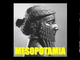 ancient mesopotamia song by mr nicky youtube