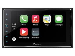 pioneer announces new carplay appradio 4 car stereo reviews