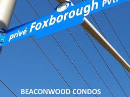 beaconwood condos ottawa condominiums