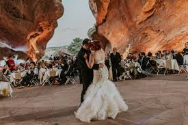 Colorado Wedding Venues 2017 U0027s Best Denver And Colorado Wedding Vendors And Venues
