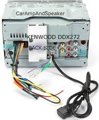 amazon com kenwood ddx272 dvd receiver car electronics