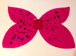 butter 716 all new how to make a butterfly wings