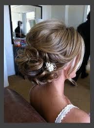 wedding hairstyles for shoulder length hair hair wedding hairstyles 2151259 weddbook