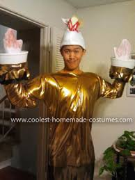 Halloween Costumes Beauty Beast Coolest Lumiere Babette Couple Costume Costumes Happy