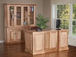 Maple Office Desks Solid Wood Executive Desks Maple Office Furniture Maple Wood