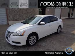gray nissan sentra 2015 2015 nissan sentra sv for sale in houston tx stock 15079