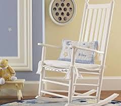 Pottery Barn Rocking Chair Amazon Com Pottery Barn Kids Troutman Rocking Chair U0026 Cushion