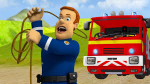 fireman sam episodes shape shine camping saves