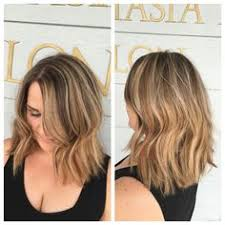 does hair look like ombre when highlights growing out full blonde highlights and lowlights with a shadow root all