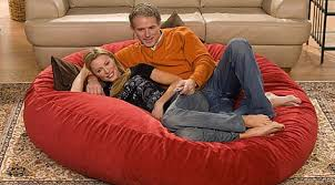 bean bag chairs a trendy seating alternative the soothing blog