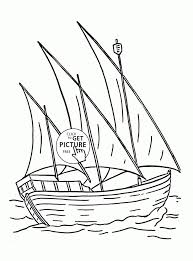 viking ship coloring page viking ship coloring page for kids transportation coloring pages