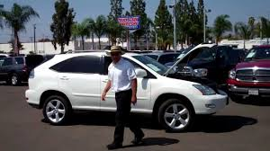 used lexus suv springfield mo 110799 2007 lexus rx350 pearl white youtube