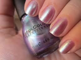 sinful colors let me go nails polishes i own pinterest