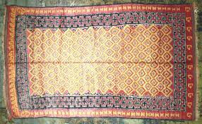 Vintage Moroccan Rug Vintage Moroccan Rug 9609 6 U00276 X 12 U00279 For Sale At 1stdibs