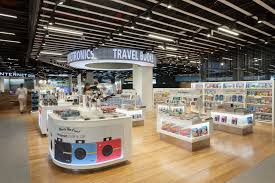 Awesome Electronic Store Interior Design Ideas Ideas House - Retail store interior design ideas