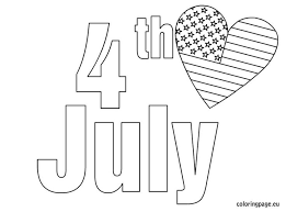 16 best 4th of july images on pinterest coloring books coloring