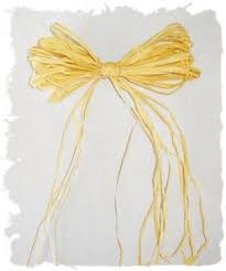 raffia ribbon best 25 raffia crafts ideas on craft station