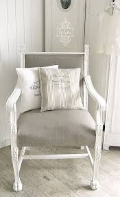 White Shabby Chic Furniture by 125 Best Shabby Chic Chairs Images On Pinterest Chairs Home And