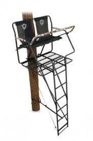 Ameristep Tree Stand Blind Treestands Join The Brotherhood Michael Waddell