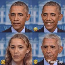 App That Makes Memes - how to use faceapp morphing app that makes you smile