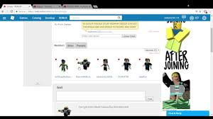 click now for free robux no hack just join my group