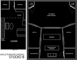 recording studio floor plans brilliant home recording studio