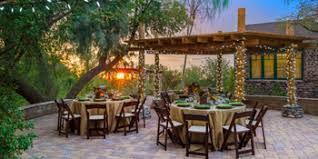 cheap wedding venues in az compare prices for top 299 park garden wedding venues in arizona