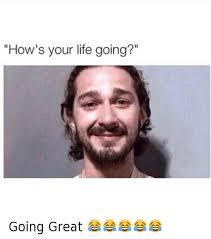 Life Is Great Meme - 25 best memes about twitter meme twitter memes