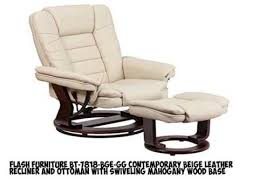 which is the best swivel recliner with ottoman on amazon youtube