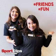 sport clips haircuts of san antonio parkway oaks shopping center