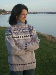 3 sweater kits for 125 cottage craft