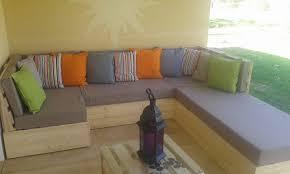 faire canapé chambre faire un canapé en palette salon en palettes faire canape