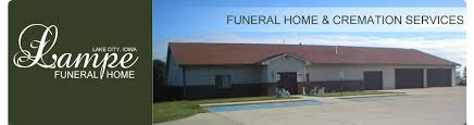 Le Funeral Home And Cremation Services Lake City Iowa