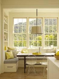 kitchen nooks 15 stunning kitchen nook designs bay window kitchen window and