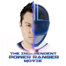 independent power ranger movie indiegogo
