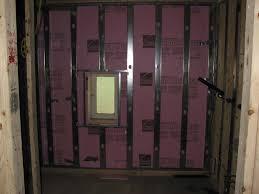 Vapor Barrier In Bathroom Insulating A Bathroom Fromgentogen Us
