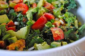 comment cuisiner le kale quoi faire avec du kale brutalimentation