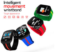 blood pressure bracelet review images Goral b07 1 0 inch long standby blood pressure heart rate monitor png