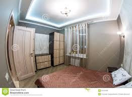 hotel room small bedroom with double bed stock photo image bed bedroom