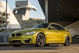 Bmw M3 2016 - 2015 bmw m3 long term arrival motor trend