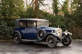 roll royce limousine coachbuild com barker rolls royce 20hp limousine 1928