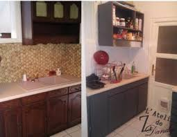 relooking cuisine avant apr鑚 avant apres relooking vieille cuisine 3 home home