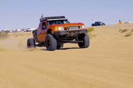 prerunner ranger jump video glamis for thanksgiving with dirt alliance and friends